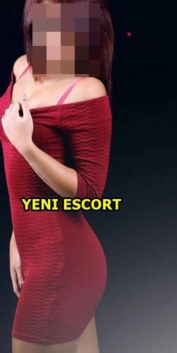 Mersin Escort Bayan Banu