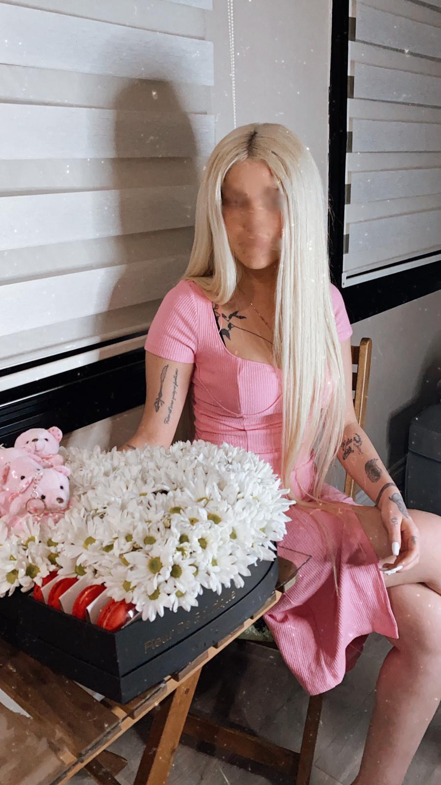 Mersin Rus Bayan Nimet
