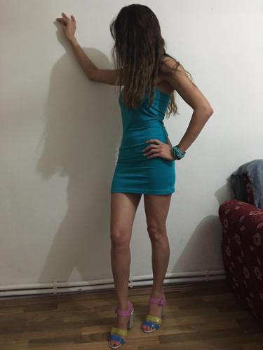 Mersin Gerçek Resimli Escort Bayan Incinur