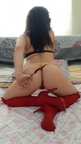 Mersin Seksi Bayan Diler